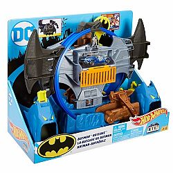 Hot Wheels Bat Cave