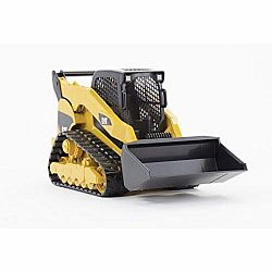 Cat Delta Loader Bruder