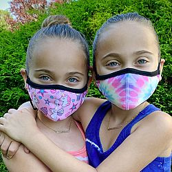 Face Mask - Kids 3-7 years