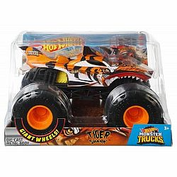 Hot Wheels Monster Truck asst