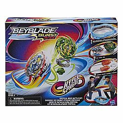 Beyblades Vertical Drop