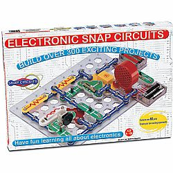 Snap Circuits (listed)