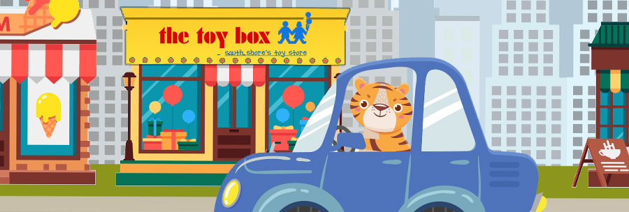 The Toy Box Hanover